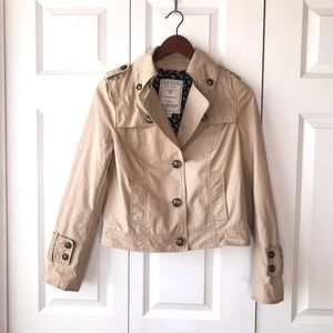 Guess 3 Button Jacket -S